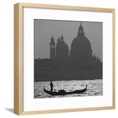 Venice-The Chelsea Collection-Framed Art Print