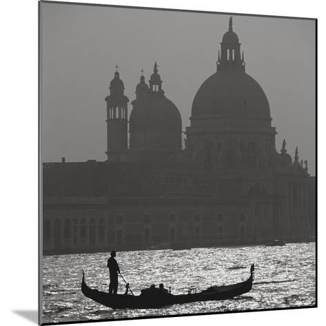Venice-The Chelsea Collection-Mounted Giclee Print