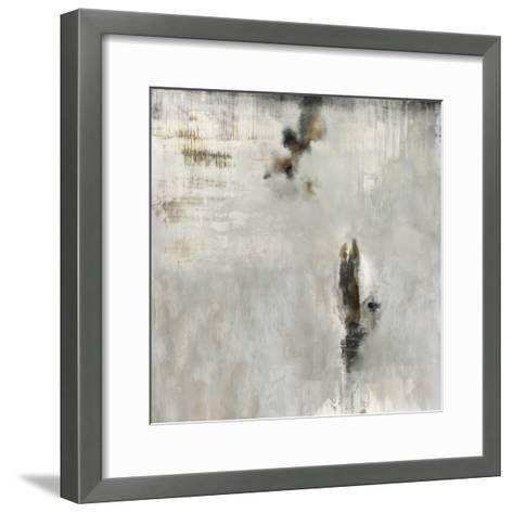 Luna IV-Paul Duncan-Framed Art Print