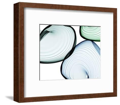 Industrial Feel 10--Framed Art Print