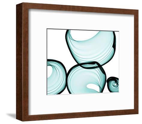 Industrial Feel 4--Framed Art Print