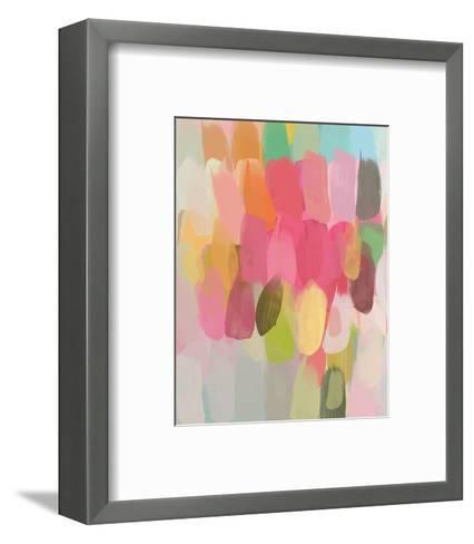 Perfect Spring Colors--Framed Art Print