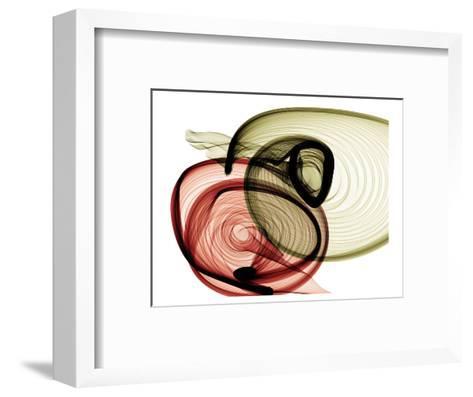 Industrial Feel 12--Framed Art Print