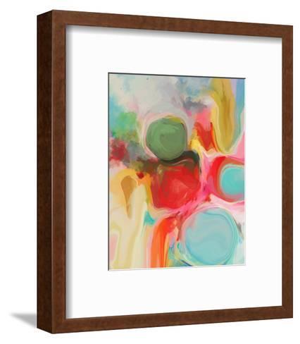 Vivid Dreams--Framed Art Print