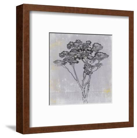 Adajio--Framed Art Print
