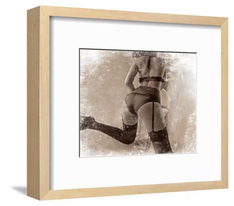 Mon Ch'Eri III--Framed Art Print