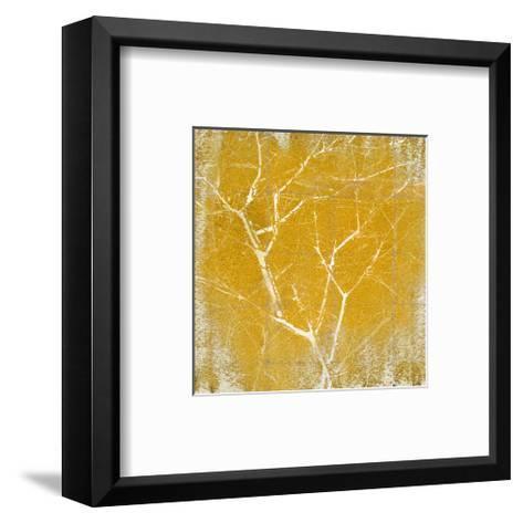 Hibiki III--Framed Art Print