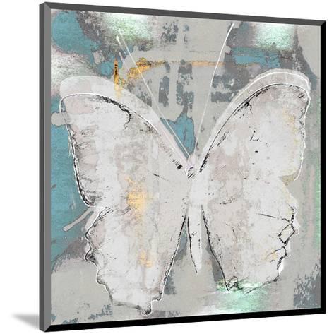 Papillon XIII--Mounted Art Print