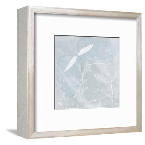 Papillon XIII--Framed Art Print