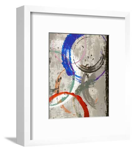 Kyoto I--Framed Art Print