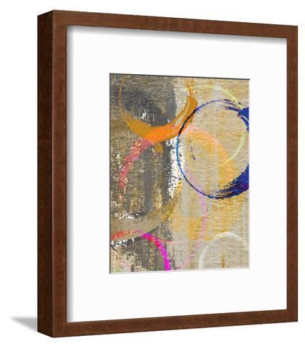 Kyoto II--Framed Art Print