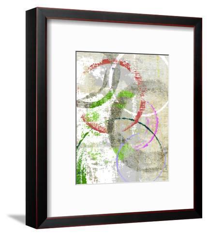 Kyoto III--Framed Art Print