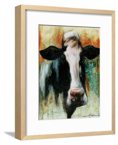 Dorothée-Marie-Andr?e Leblond-Framed Art Print