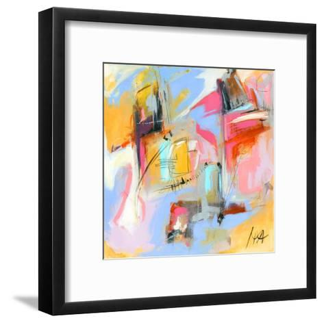 Renouveau-Marc Archambault-Framed Art Print