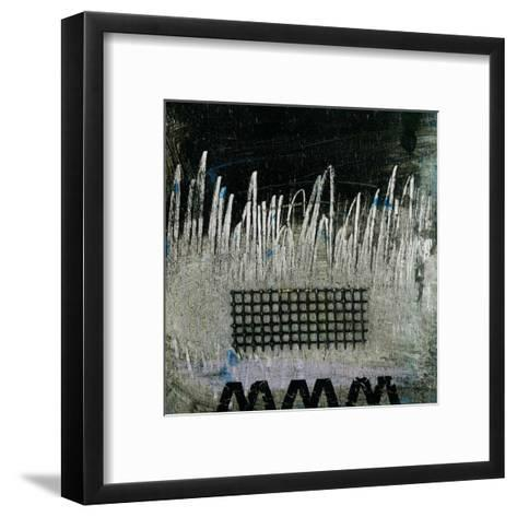 Top-Jacques Clement-Framed Art Print