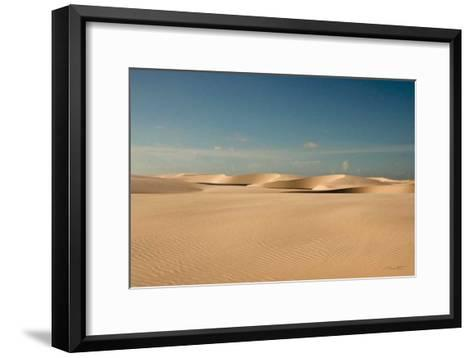 Most Dunes-Daniel Stanford-Framed Art Print