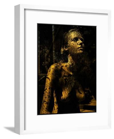 Valentina Paradise-Daniel Stanford-Framed Art Print