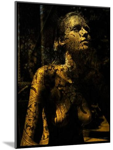 Valentina Paradise-Daniel Stanford-Mounted Art Print