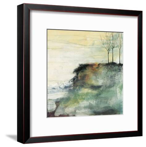 Falaise-Roland Beno?t-Framed Art Print