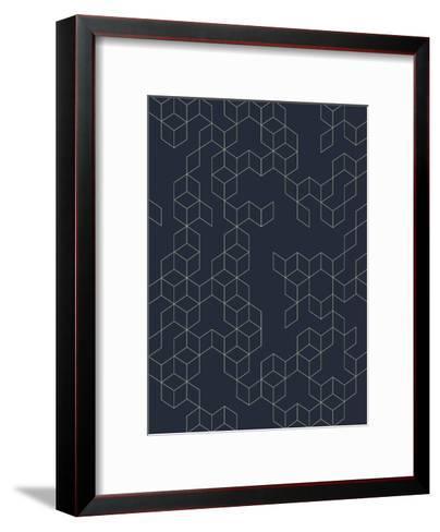 Keziah Night-Florent Bodart-Framed Art Print