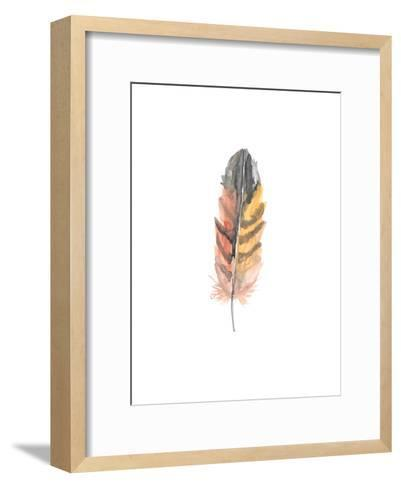 Feather 3-Jetty Printables-Framed Art Print