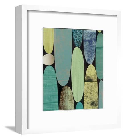 Agua Fresca-Rex Ray-Framed Art Print
