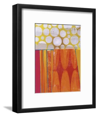 Abracadabra-Rex Ray-Framed Art Print