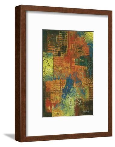 595-Lisa Fertig-Framed Art Print