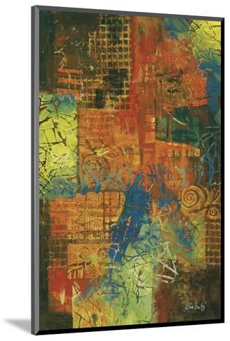 595-Lisa Fertig-Mounted Art Print