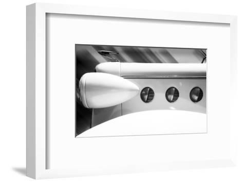 35 La Salle-Richard James-Framed Art Print