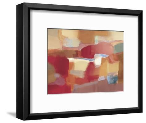 A Place For Dreaming-Nancy Ortenstone-Framed Art Print