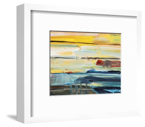 Absolution at the Rock II-Joan Davis-Framed Art Print