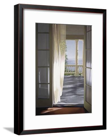 After His Appearance-Alice Dalton Brown-Framed Art Print