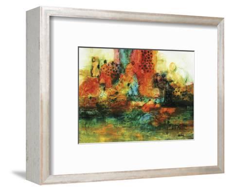 575-Lisa Fertig-Framed Art Print