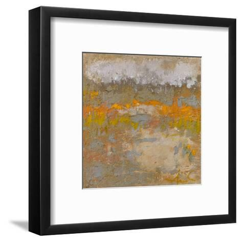 Affectionate Expressions-Amy Donaldson-Framed Art Print