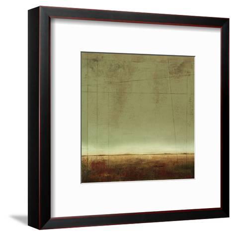 Affirmation-Jennifer White-Framed Art Print