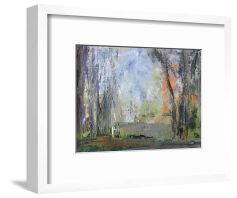 Afterglow-Elissa Gore-Framed Art Print