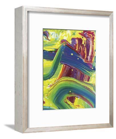 Arcoiris-Carolina Pecora-Framed Art Print