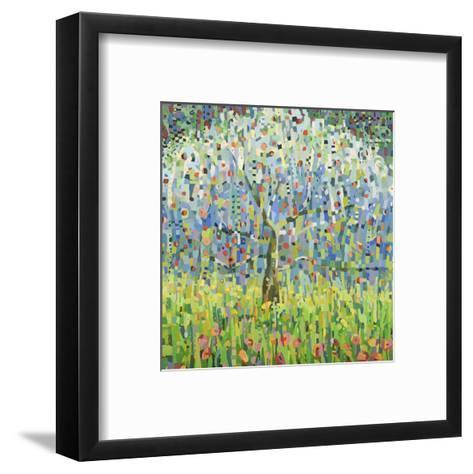 Apple Tree-Jean Cauthen-Framed Art Print
