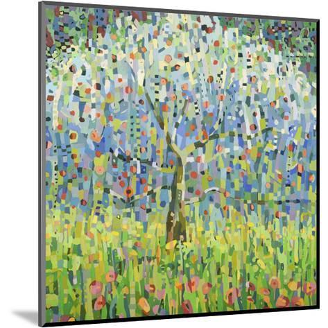 Apple Tree-Jean Cauthen-Mounted Art Print