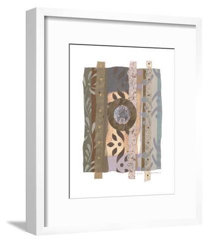 Alexandria V-P^G^ Gravele-Framed Art Print