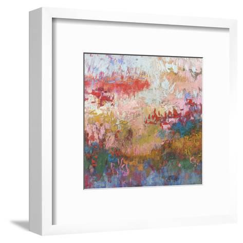 All Consuming-Amy Donaldson-Framed Art Print