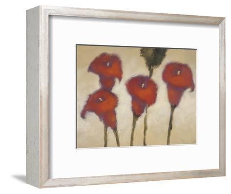 All My Love-Onan Balin-Framed Art Print