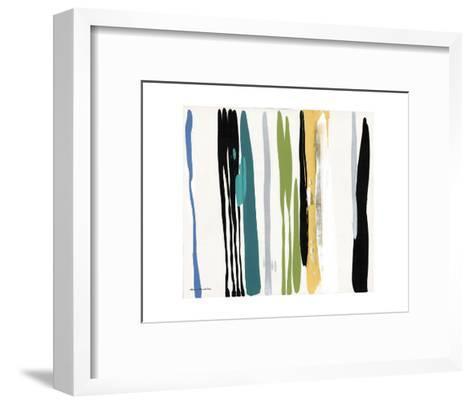 Ambiguous Presence-Cathe Hendrick-Framed Art Print