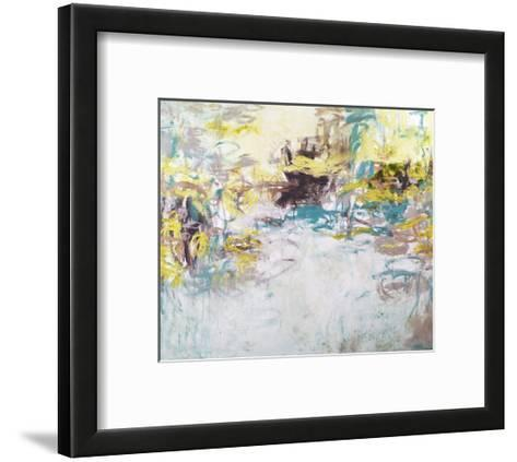All You?ve Done for Me-Amy Donaldson-Framed Art Print