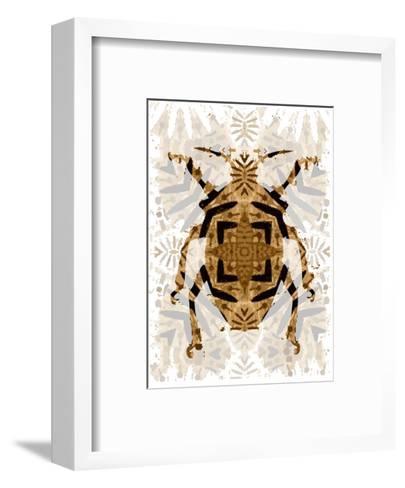Beetle-Teofilo Olivieri-Framed Art Print