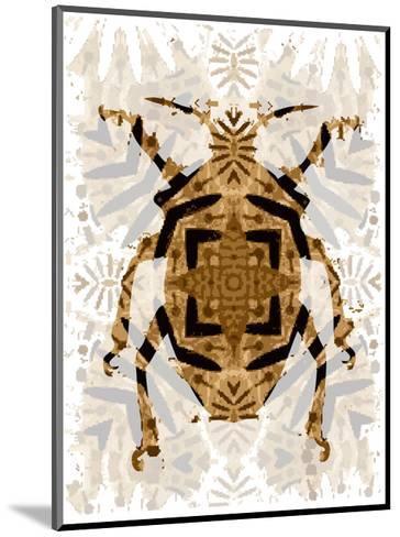 Beetle-Teofilo Olivieri-Mounted Art Print