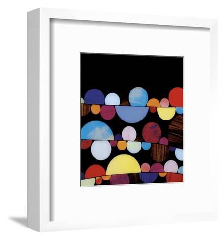 Bauble-Rex Ray-Framed Art Print