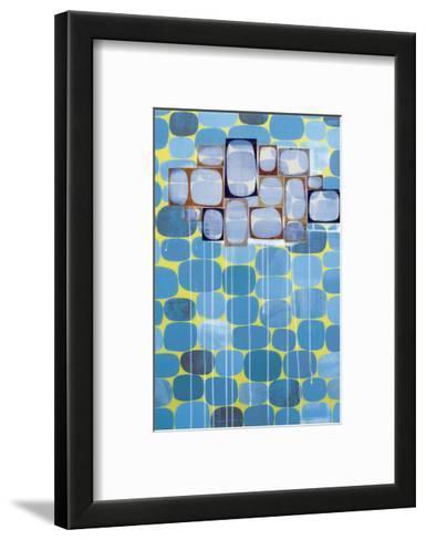 Baltic-Rex Ray-Framed Art Print