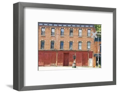 Beacon-Erin Clark-Framed Art Print